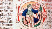 Des particules de bleu outremer dans le tartre dentaire d'une religieuse du Moyen Âge