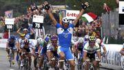 Ethias Tour de Wallonie: la 2e étape se disputera... en Flandre sur le circuit de Zolder