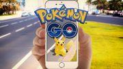 Pokemon GO au volant: la campagne de prévention choc