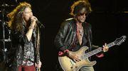 Aerosmith: en tournée pour les 50ans
