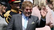 Elton John joue au mariage royal