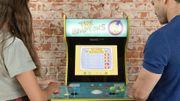 Les Simpson sont de retour sur borne d'arcade