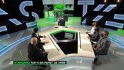 Standard: le plateau de La Tribune analyse les débuts de Mbaye Leye comme coach