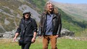 Tempo : Brian Johnson's a Life on the Road : quand AC/DC rencontre Robert Plant