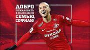 Le capitaine Hanni quitte Anderlecht pour le Spartak Moscou