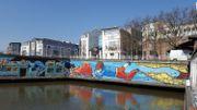 City trip à Tours et Taxis à Bruxelles