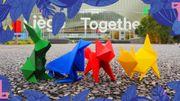 Lancement du concours chasse aux origamis : 30 jours pour trouver 30 origamis !