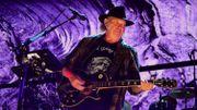 """Neil Young signera la bande son du film """"Paradox"""""""