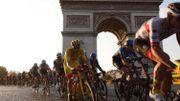 Tour 2021: Pogacar, van Aert, Alaphilippe et Gilbert sélectionnés dans notre équipe idéale