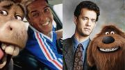 Image insolite: des personnages célèbres s'incrustent dans d'autres films, des vraies œuvres d'art