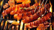 Cook As You Are: Le Dilemme de la Saucisse!