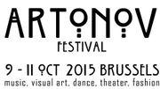 """Le festival Artonov investira les lieux """"Arts Nouveau"""" de la capitale du 9 au 11 octobre"""