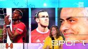 Les clubs de foot internationaux dévoilent leurs pieds d'argile