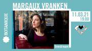 La pianiste de jazz Margaux Vranken en concert livestream depuis Le Botanique