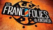 Les Francofolies de Kinshasa proposeront 60 spectacles du 8 au 14 septembre