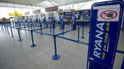 Annulation chez Ryanair: les passagers peuvent porter plainte auprès du SPF Mobilité