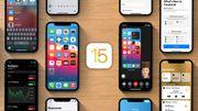 iOS 15 : le suivi alimentaire au programme ?