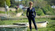"""Eve Myles a dû apprendre le gallois pour la série """"Sous la surface"""""""