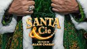 """Premières images pour """"Santa et Cie"""" d'Alain Chabat"""