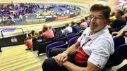 """Eddy De Smedt, responsable Sport de haut niveau du COIB : """"Jamais eu autant de médailles dans une année"""""""