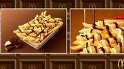 Mozzarella au Nutella, glace à la mayonnaise: des recettes dégoûtantes ou déroutantes qui font le buzz