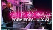 """""""Ballers"""", comédie avec Dwayne Johnson, de retour en juillet sur HBO"""