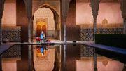 Jordi Savall en concert au Palais de l'Alhambra de Grenade: El Refugio de la Memoria