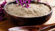 Le Rhassoul... pour votre rituel beauté 100% naturel !