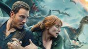 La semaine cinéma de Cathy Immelen avec Jurassic World 2, La Mauvaise Réputation et Manu