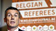 Affaires de fraudes en Pro League : plusieurs arbitres impliqués, Verbist ne peut pas confirmer