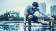 Du saccharose pour empêcher la fatigue sportive