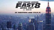 """""""Fast & Furious"""" se décline en une tournée live mondiale"""