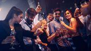 Boire de l'alcool modifie la façon dont nos souvenirs se forment au niveau moléculaire