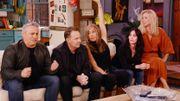 """Réunion """"Friends"""" : 3 choses que l'on apprend sur la série culte"""