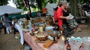 Des brocantes et des marchés en province de Liège pour ce 1er week-end de juillet