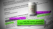 Le rapport de la FDA en 2008