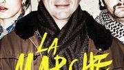 L'interview d'Olivier Gourmet, l'abbé de La Marche
