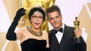 """Le film chilien """"Une femme fantastique"""" sacré meilleur film en langue étrangère aux Oscars"""