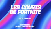 Fortnite organise son premier festival de courts-métrages