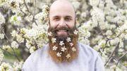 La barbe: un véritable nid à bactéries?