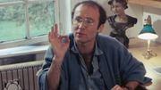 Quand Philippe Geluck évoque son travail sur Le Chat en1990