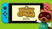Nintendo annonce l'arrivée d'Animal Crossing et Luigi's Mansion sur Switch