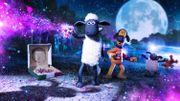 """Un premier teaser et l'affiche dévoilés de """"Shaun le Mouton, le film : La Ferme Contre-Attaque"""""""