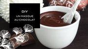DIY Beauté : un masque au chocolat