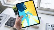 Apple : L'annonce d'un nouvel iPad Pro se rapproche