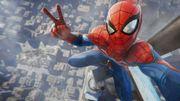 """Le nouveau jeu """"Spider-Man"""" annoncé pour septembre"""