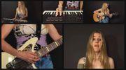 Performance : Ellie Goulding joue de tous les instruments et fait même les choeurs