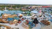 Au Texas, il crée des parcs d'attractions totalement accessibles et gratuits pour les handicapés