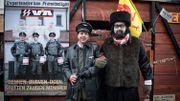Le carnaval d'Alost, antisémite? Pour Israël la réponse est oui