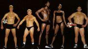 Pourquoi les corps des sportifs sont-ils si différents en fonction de leur discipline?